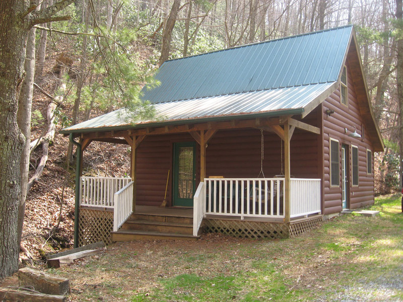 Log Cabin Rentals For Rent Dragon Valley Woolwine Va