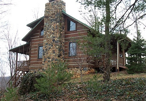 Log Cabin Rentals For Rent May S Mountain Home