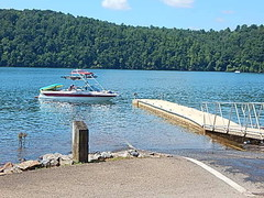 Goose Point Boat Ramp