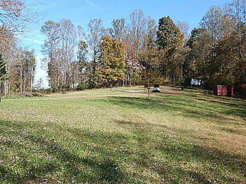 2 Acres - TBD Ayers Orchard Road - Patrick Springs