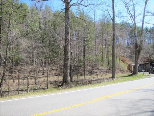 2.1 Acres with Road Frontage - TBD Woolwine Hwy - Woolwine, VA